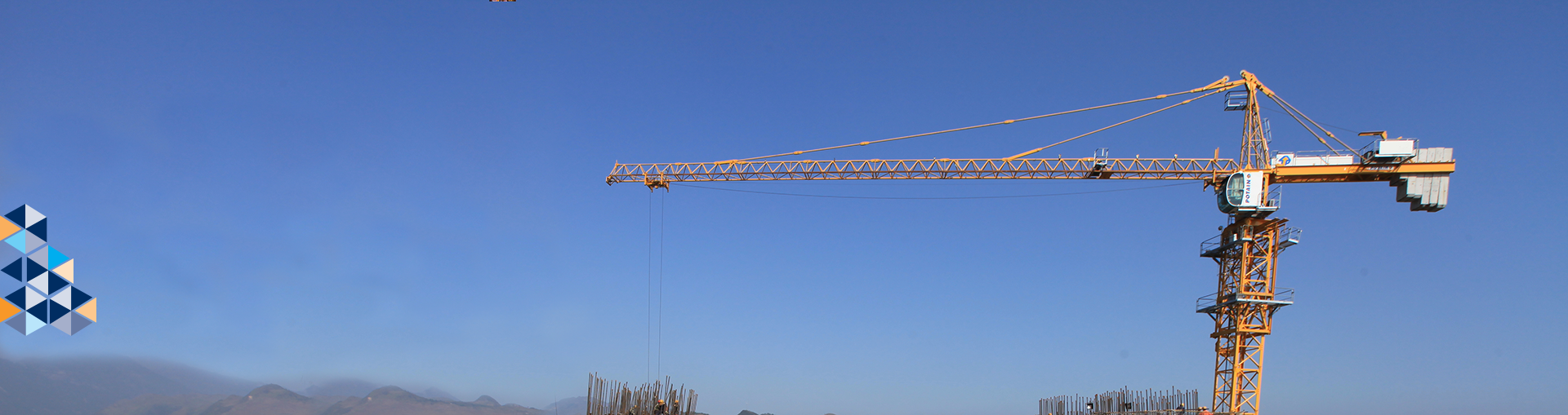 NIBM Towercranes